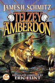 Telzey Amberdon ebook by James H. Schmitz
