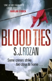 Blood Ties - (Bill Smith/Lydia Chin) eBook by S. J. Rozan