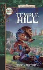Temple Hill ebook by Drew Karpyshyn