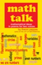 Math Talk ebook by Theoni Pappas