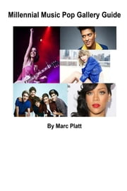 Millennial Music Guide ebook by Marc Platt