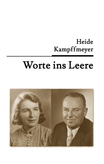 Worte ins Leere ebook by