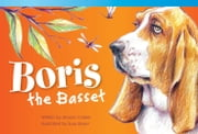 Boris the Basset ebook by Sharon Callen