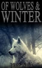 Of Wolves & Winter: A Tale of Rakki Silverthorne ebook by Nate Walis