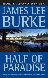Half of Paradise ebook by James Lee Burke