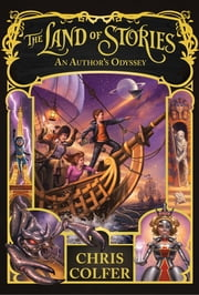 An Author's Odyssey - Book 5 ebook by Chris Colfer