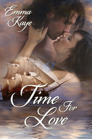 Time for Love ebook by Emma Kaye