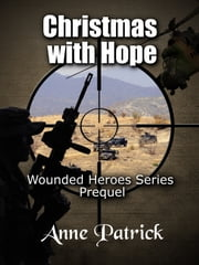 Christmas with Hope ebook by Anne Patrick