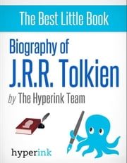J. R. R. Tolkien (Author of The Lord of the Rings) ebook by Steven  Needham