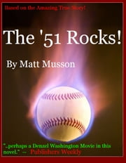 The '51 Rocks ebook by Matt Musson