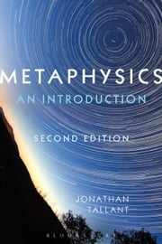 Metaphysics - An Introduction ebook by Dr Jonathan Tallant