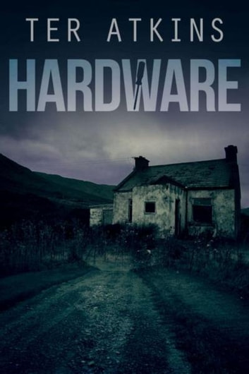 Hardware ebook by Ter Atkins
