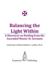 Balancing the Light Within ebook by Linda Stein-Luthke