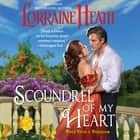 Scoundrel of My Heart audiobook by Lorraine Heath