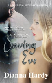 Saving Eve ebook by Dianna Hardy