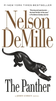 The Panther ebook by Nelson DeMille