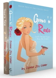 Goons 'n' Roses PLUS Tess's Tale - Books Two and Three in The Chanel Series - The Chanel Series ebook by Donna Joy Usher