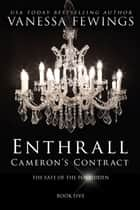 Cameron's Contract (Book Five) ebook by Vanessa Fewings