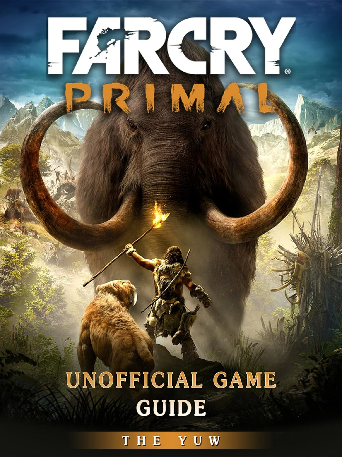 far cry primal download apk android