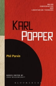 Karl Popper ebook by Dr. Phil Parvin