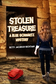 Stolen Treasure ebook by Betty Jacobson Hechtman