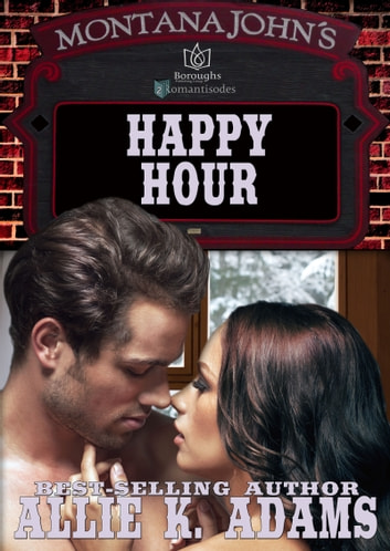Happy Hour ebook by Allie K Adams