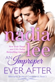 An Improper Ever After (Elliot & Annabelle #3) ebook by Kobo.Web.Store.Products.Fields.ContributorFieldViewModel