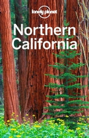 Lonely Planet Northern California ebook by Lonely Planet,John A Vlahides,Sara Benson,Alison Bing,Celeste Brash,Tienlon Ho,Beth Kohn