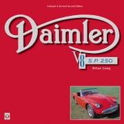 Daimler SP250 - New Edition ebook by Brian Long