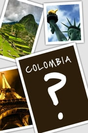 Colombia's Diversity Problem: a Speech on Tourism ebook by J.M. Porup