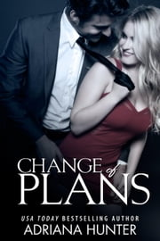 Change Of Plans (A BBW New Adult Romance) ebook by Adriana Hunter