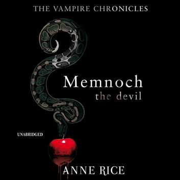 Memnoch The Devil - The Vampire Chronicles 5 audiobook by Anne Rice