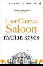 Last Chance Saloon ebook by