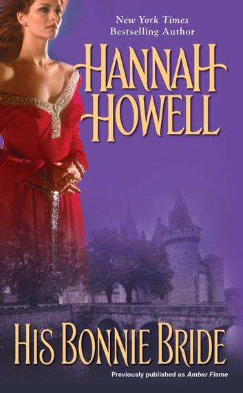 His Bonnie Bride ebook by Hannah Howell