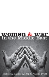 Women and War in the Middle East - Transnational Perspectives ebook by