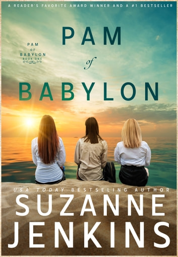 Pam of Babylon ebook by Suzanne Jenkins