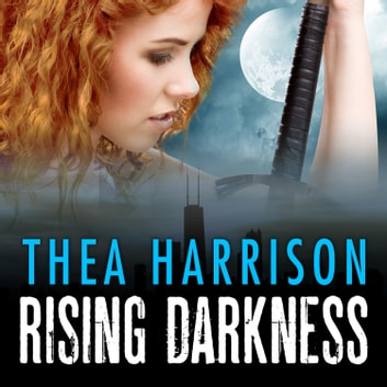 Rising Darkness livre audio by Thea Harrison