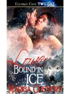 Love Bound in Ice ebook by Marisa Chenery