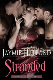 Stranded ebook by Jaymie Holland,Cheyenne McCray