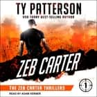 Zeb Carter audiobook by