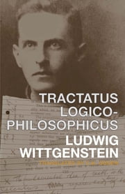 Tractatus Logico-Philosophicus - German and English ebook by Ludwig Wittgenstein