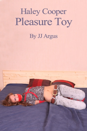 Haley Cooper, Pleasure Toy ebook by JJ Argus