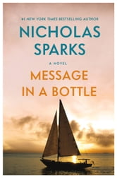Message in a Bottle ebook by Nicholas Sparks