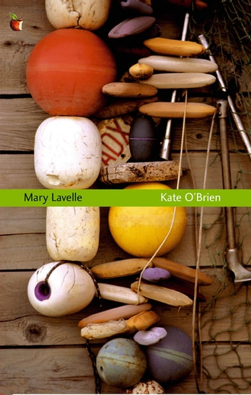 Mary Lavelle ebook by Kate O'Brien