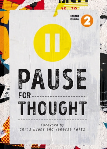 Pause for Thought ebook by BBC Radio 2