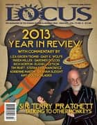 Locus Magazine, Issue 637, February 2014 ebook by Locus Magazine