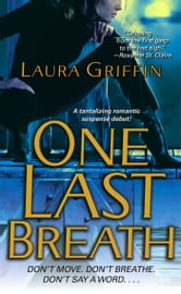 One Last Breath ebook by Laura Griffin