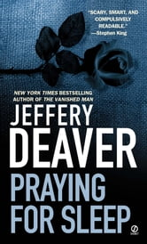Praying for Sleep ebook by Jeffery Deaver