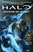 Shadow of Intent ebook by Joseph Staten