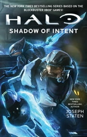 HALO: Shadow of Intent ebook by Joseph Staten